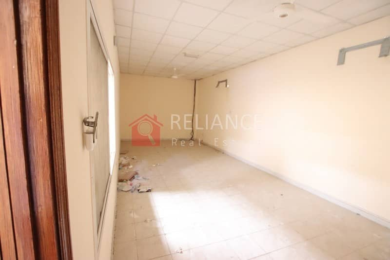 10 Cheapest AED 32/SQ FT | 5 UNITS - GOVT TAX  INCLUDED- 4000 SQ FT