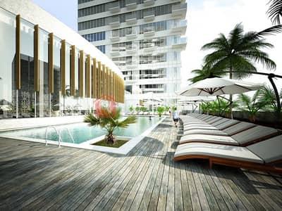 1 Bedroom Flat for Sale in Dubai Sports City, Dubai - Nil DLD Fee's! Last Units! 1 Bed/Studio!