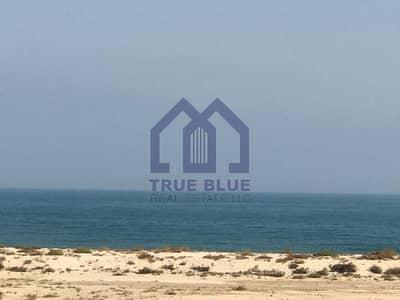 2 Bedroom Townhouse for Sale in Mina Al Arab, Ras Al Khaimah - Full Sea View | Brand New | 2 BHK + Maids Room | Bermuda