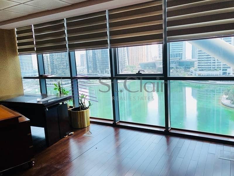 2 Mid Floor|Indigo icon|Partitioned Office
