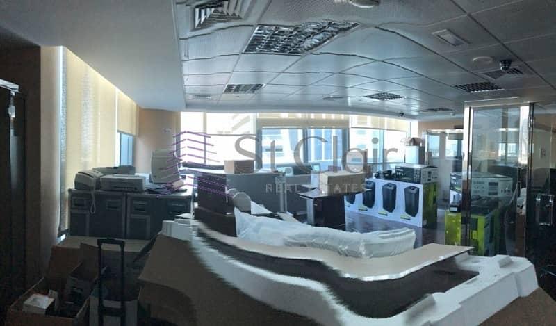 10 Mid Floor|Indigo icon|Partitioned Office