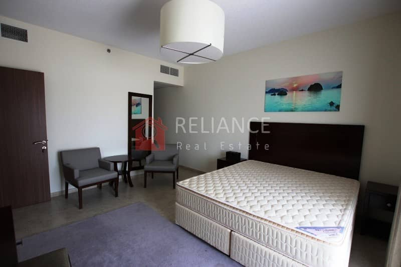 Best Deal | Fully Furnished | Marina View | Real Pictures