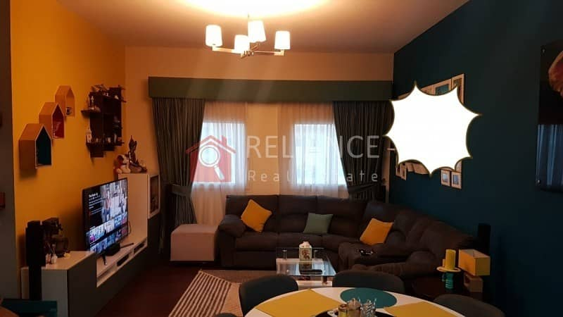 Best Offer|Furnished|Vacant 2 Bed Room|Imperial Residence JVT