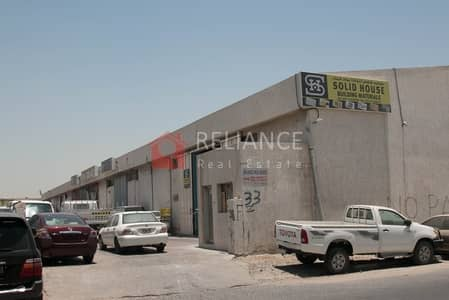 3770 sqft commercial warehouse including 20% tax in Ras Al Khor