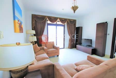 2 Bedroom Apartment for Rent in Old Town, Dubai - Close to Pool  2 Bed in Yansoon 2