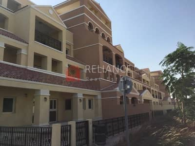 3 Bedroom Apartment for Rent in Green Community, Dubai - 3 Bed Duplex Apartments| Green Community West