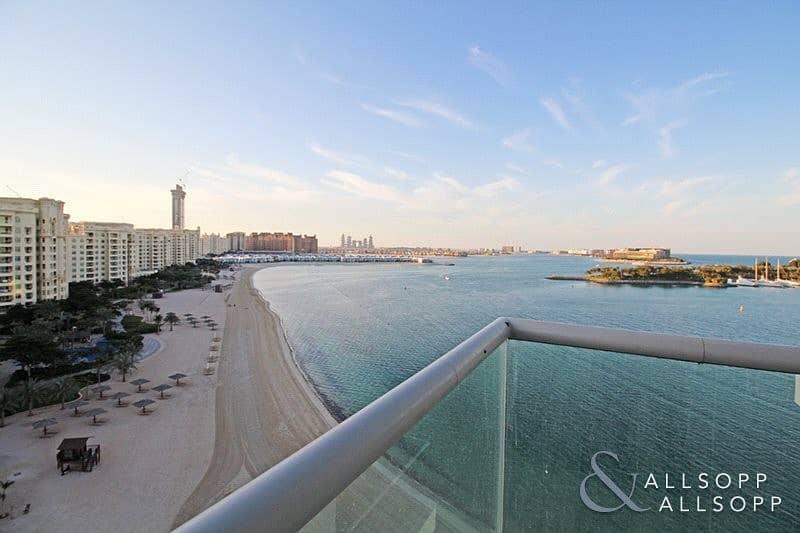 High Floor | Full Sea View | 2
