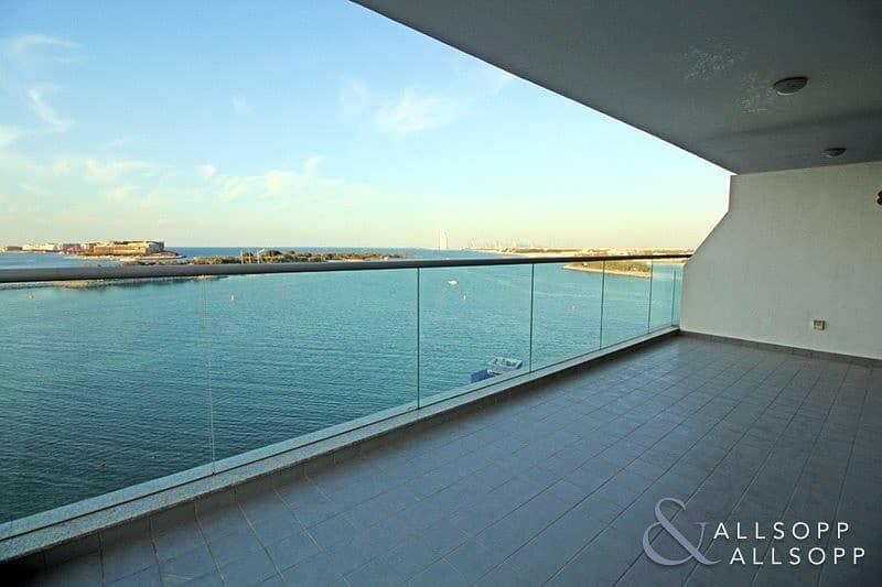 10 High Floor | Full Sea View | 2
