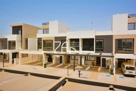 3 Bedroom Townhouse for Rent in Al Salam Street, Abu Dhabi - Huge 3 BR TH w/ Garden in Prime Location