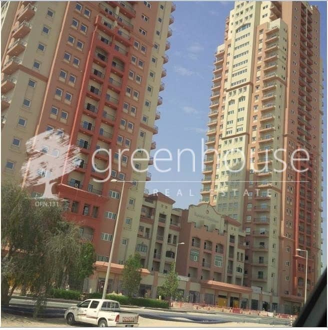 2 High Floor 2 Beds   Imperial JVT   AED 1.3m