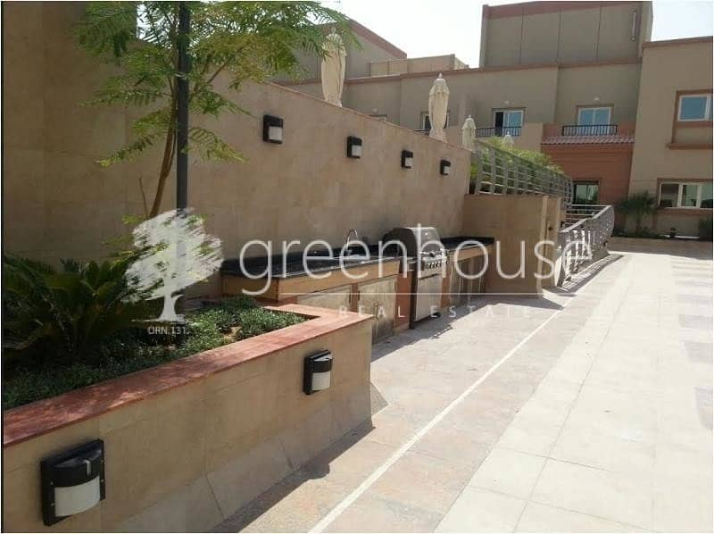 10 High Floor 2 Beds   Imperial JVT   AED 1.3m