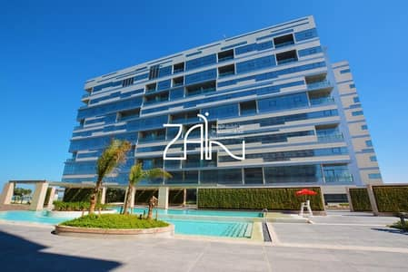 1 Bedroom Apartment for Rent in Al Raha Beach, Abu Dhabi - Brand New 1 BR with Excellent Facilities