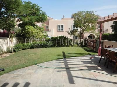 Lovely 3 Bed Villa|Study|Arabian Ranches