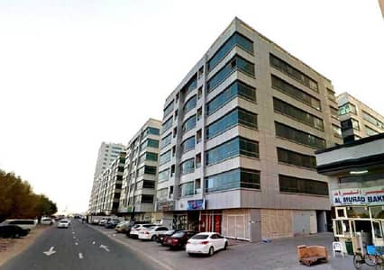 2 Bedroom Apartment for Rent in Garden City, Ajman - Beautiful 2 bhk for rent in jasmine towers ajman