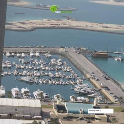3 Bedroom Apartment for Sale in Dubai Marina, Dubai - Stunning 3 BR Duplex | Golf View | Maids