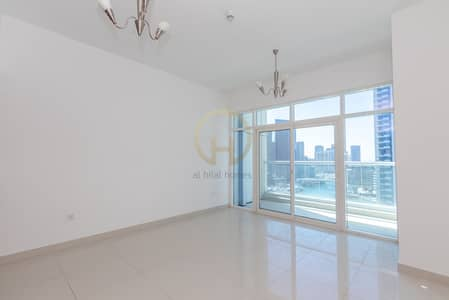 2 Bedroom Apartment for Rent in Dubai Marina, Dubai - 2 Bedroom | Continental Tower | Marina view