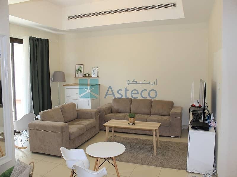 3 Bedroom Villa|+ Maid | Type M|Mid Unit