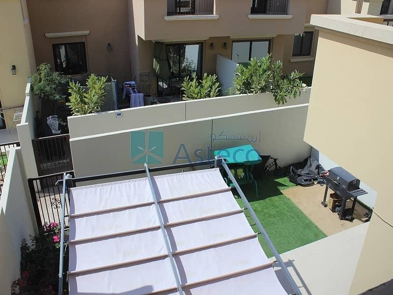 2 3 Bedroom Villa|+ Maid | Type M|Mid Unit