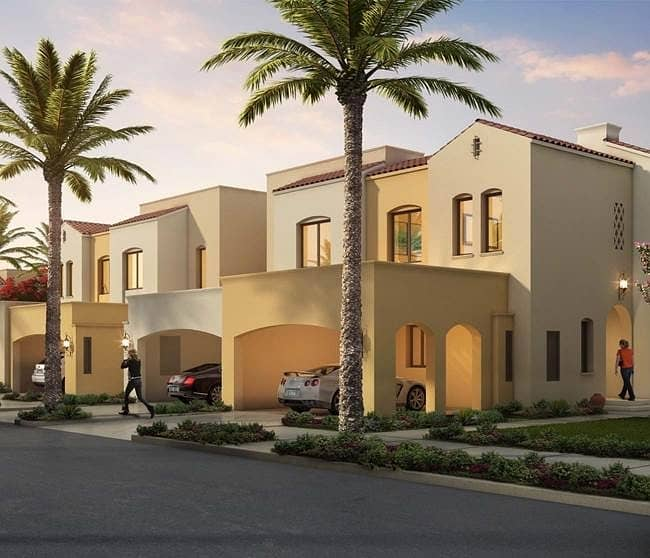 Affordable Community Living in Dubailand