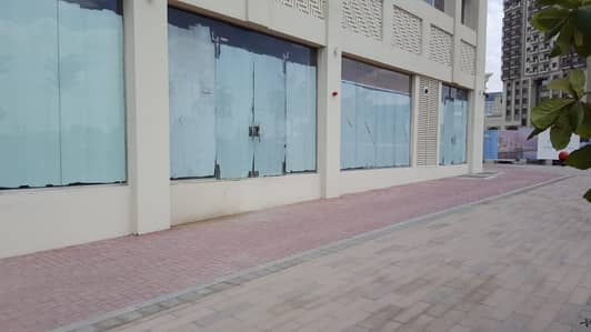 Shop for Rent in Culture Village, Dubai - CHILLER AND 1 MONTH FREE!! BRAND NEW!! Shell and Core Shop in Culture Village