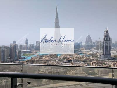 Amazing 2 bed | Burj Khalifa View | 120