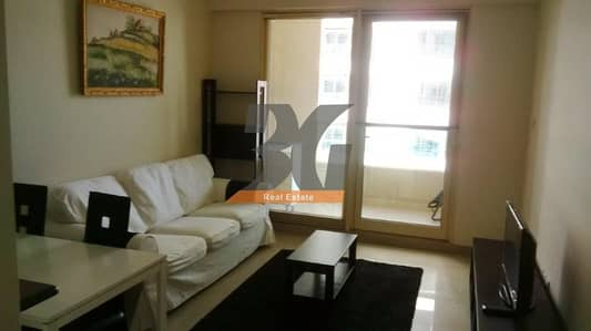 1 Bedroom Flat for Rent in Dubai Marina, Dubai - One Bedroom Apartment for Rent In Dubai Marina
