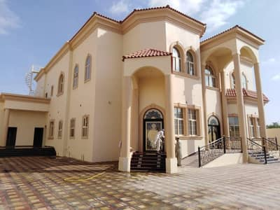 VIP and Spacious Brand new 7BHK Duplex Villa for rent located at Zakher Al Ain near Palace area