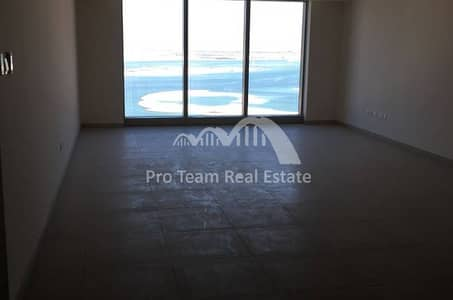 Lowest Price! Sea View 3+M APT in Gate Towers