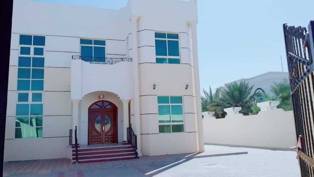 Amazing & Spacious Duplex Villa for rent located at Ashareej 4BHK Majlis Balcony Maids room