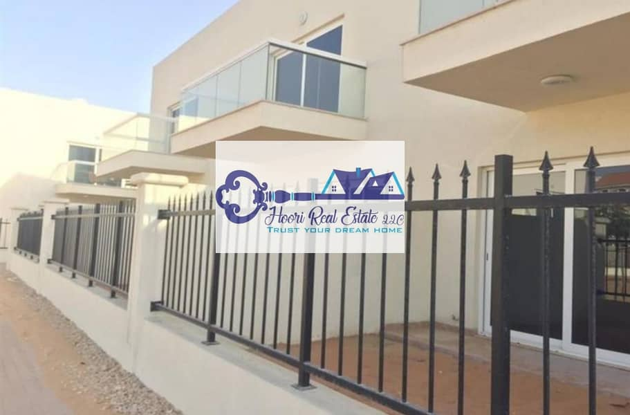 2 INVESTMENT OFFER..! SINGLE ROW VILLA FOR SALE