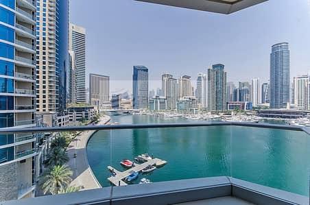 2 Bedroom Flat for Sale in Dubai Marina, Dubai - Best Layout