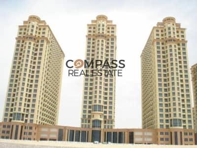 Studio for Rent in Dubai Production City (IMPZ), Dubai - Spacious Studio  In Lago Vista C For Rent