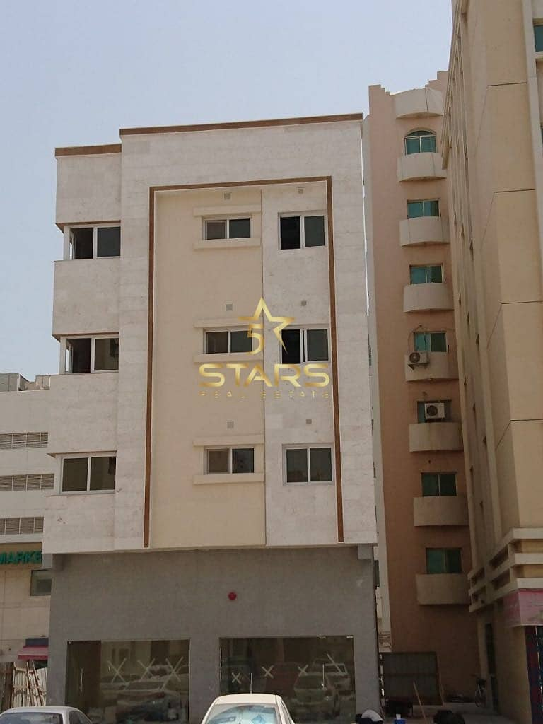 2 Full building For Sale at only AED 3 M