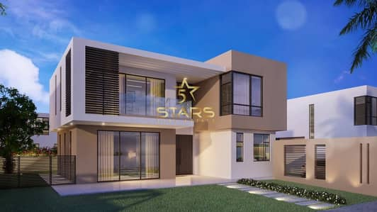 2 Bedroom Townhouse for Sale in Al Tai, Sharjah - LUXURY TOWNHOUSE | PAY 10% AND MOVE IN BY THE END OF YEAR!