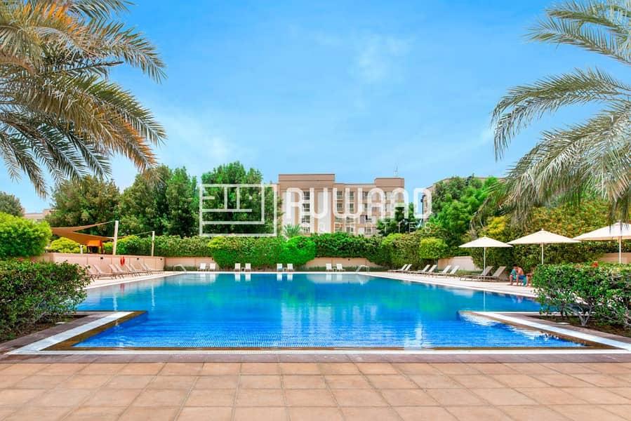 1 Month  Free Stay and Free Maintenance Studio for Rent Mina Al Arab, RAK