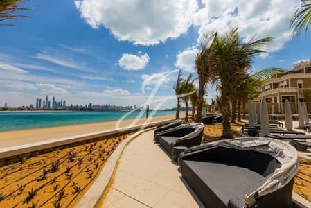 3 Bedroom Apartment for Sale in Palm Jumeirah, Dubai - Full Sea Views I Brand New I Vacant Unit