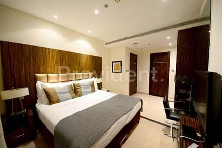 2 Bedroom Apartment for Sale in Jumeirah Lake Towers (JLT), Dubai - Good ROI