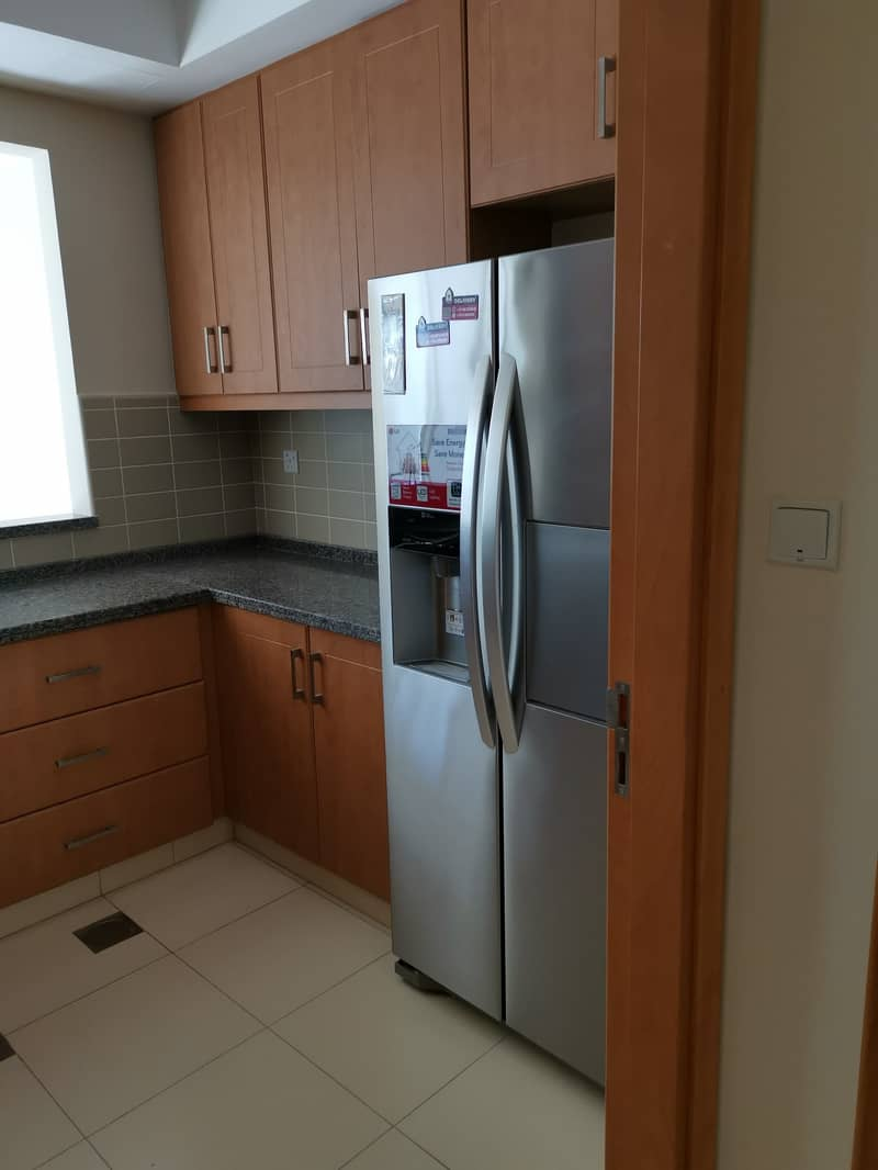 7 3 B/R with Garden Area and 2 Covered Parking   Mira   Dubailand