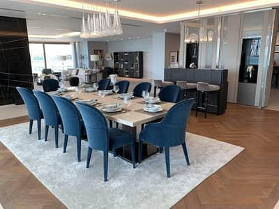 3 Bedroom Flat for Sale in Palm Jumeirah, Dubai - Huge Brand New Apartment Panoramic Sea View