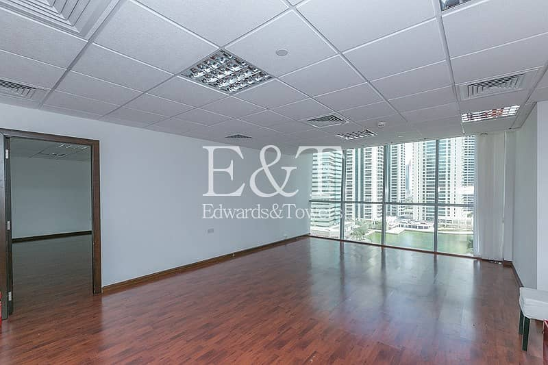 Excellent View | Low Floor | GRADE A Tower