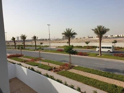 3 Bedroom Townhouse for Rent in Mudon, Dubai - Arabella Drive Facing | Single Row |