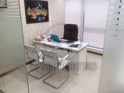 Office for sale  in Jumeirah Bay X2