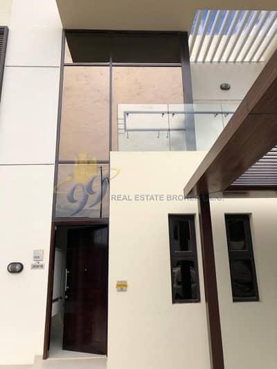 3 Bedroom Villa for Rent in DAMAC Hills (Akoya by DAMAC), Dubai -  Unfurnished