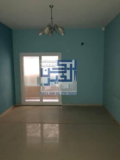 1 Bedroom Apartment for Rent in Al Khan, Sharjah - 1 BHK in Al-Taawun