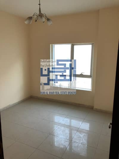 1 Bedroom Flat for Rent in Al Khan, Sharjah - 1 BHK for rent in Al-Taawun 2 months free 22000