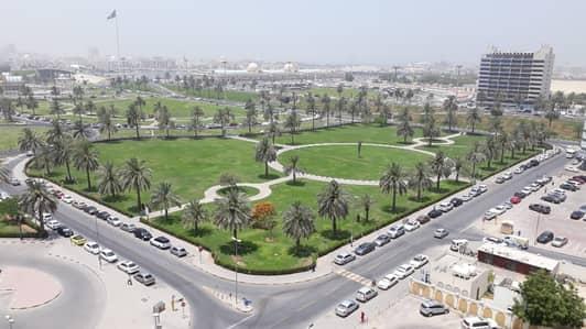 Studio for Rent in Al Soor, Sharjah - Nice Studio flat in Basic Price just 18k in prime location