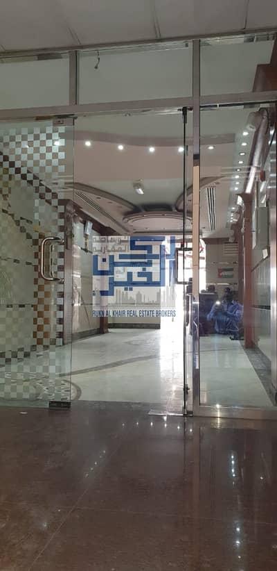 1 Bedroom Apartment for Rent in Al Taawun, Sharjah - 1 BHK in Al-tawan , 1 month free 24000