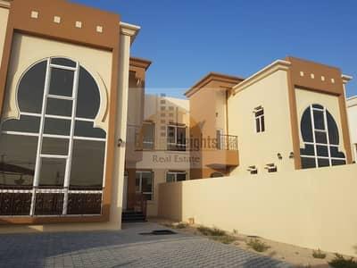 5 Bedroom Villa for Rent in Al Noaf, Sharjah - ***** BUMPER DEAL - Huge 5Bhk BRAND NEW Duplex villa available for RENT in Al Nouf Sharjah (2 Villas Vacant) ****