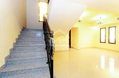 3 Bedroom Villa for Sale in Hydra Village, Abu Dhabi - Ready to move in