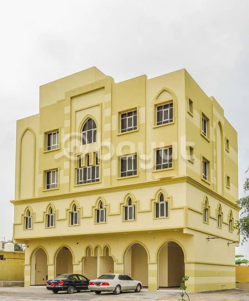Amazing Studio For Rent in Al Khour St.